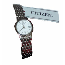 Relog Citizen Stainless Steel Mujer W R 50 (nuevo)