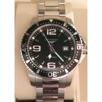 Reloj Longines Mod Hydroconquest Nuevo