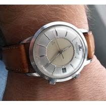 Reloj Jaeger Lecoultre Memovox Automatic (omega, Rolex, Tag)