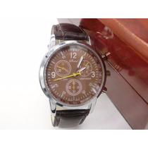 Reloj De Hombre - Elegante Y Para Toda Ocasión - Colores