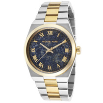 Reloj Michael Kors Es Channing Two-tone Stainless Steel