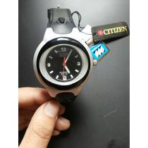 Reloj Citizen Resistente Al Agua