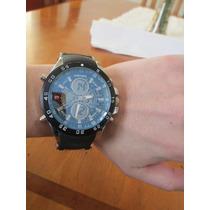 Reloj Analogo Digital Marca Bistec Excelente Estado