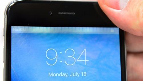 Reparación De Placa Para Iphone 6 O 6 Plus Sin Táctil