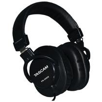 Audífonos De Estudio Tascam Th-200x - Nuevos