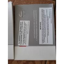 Manual De Mantenimiento Kms Nissan Terrano