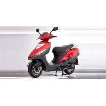 Repuestos Honda Elite: Tapabarro Trasero