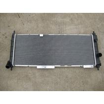 Radiador Chevrolet Corsa 1.4 Y 1.6 Con Aire Acondicionado.