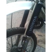 Fuelles Calcetines Telescopica Para Motos Enduro Honda Yamah