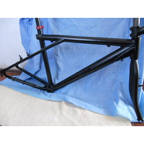 Cuadro Gt Mountainbike Pack+tubo/asiento/shifters/horquilla!