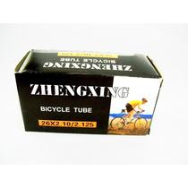 Camara Aro 26 Para Bicicletas Mtb -exelente Calidad 100%goma