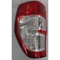 Señalizador Trasero Izquierdo Ford Ranger 2012-2013 (alt)