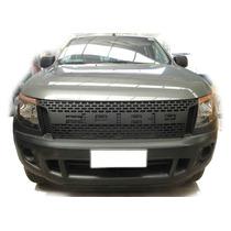 Mascara Ford Ranger Tipo Raptor 2012-2015