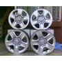 4 Llantas Nuevas De Una Toyota Rav4 Aro 17