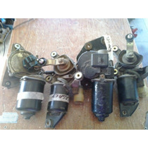 Motores Limpia Parabrisas