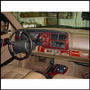 Kit Interior Madera Dodge Dakota 1997-00