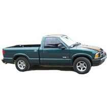 Puertas Chevrolet S10 1997
