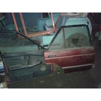 Puerta Puertas Nissan Sentra 1990 Desarme
