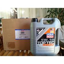 Aceite Liqui Moly 5w30