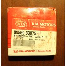 Rodamiento Maza Exterior Kia Frontier K3500/3600. Nuevo 100%
