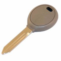 Llave Con Chip Transponder - Dodge Nitro