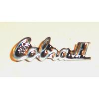 Piocha Cobra Jet Ford Mustang, Ford Torino, Ford Ranchero