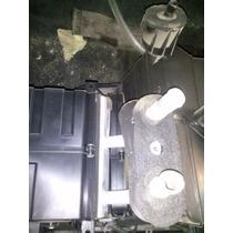 Radiador De Calefaccion Ssangyong Actyon