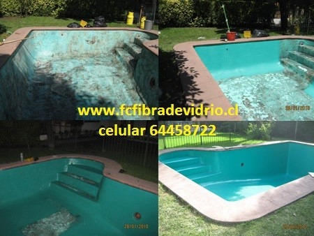 Revestimiento de piscinas estaci n central en - Revestimientos de piscinas ...