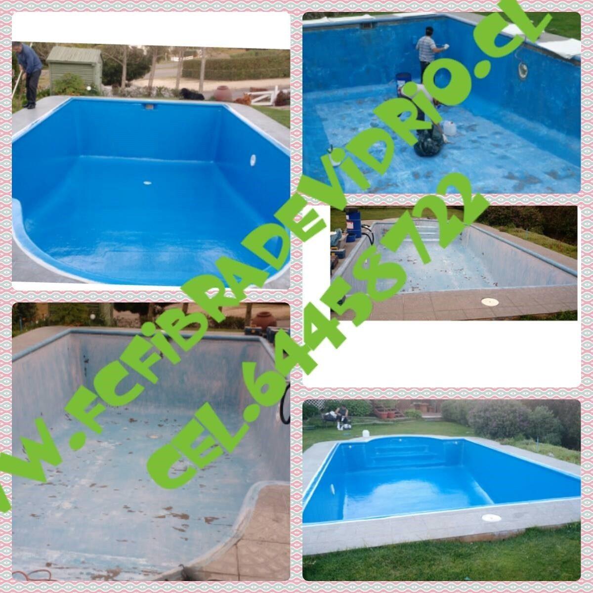 Revestimiento de piscinas estaci n central en for Revestimientos de piscinas