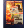 Reportajes Al Futbol Chileno, Revistas Triunfo (5)