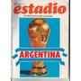 Mundial Argentina 1978, Rev. Estadio - Mundial Futbol