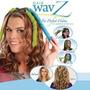 Oferta Hair Wavz Rulos Faciles