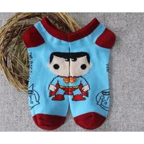 Calcetines - Superheroes