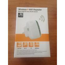 Extensor O Repetidor Wifi, 300mbps Portatil - Envio Gratis