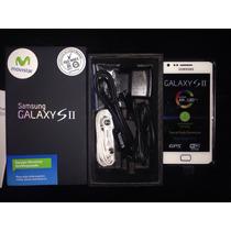 Samsung S2 I9100 Blanco