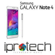 Samsung Galaxy Note 4 Empresa/boleta Y Garantia