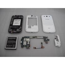 Samsung Galaxy S3 Neo Modelo Gt-l9300l Desarme, Repuesto
