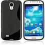 Carcasa Galaxy S4 + Lámina Anti-huellas Con Despacho