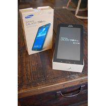 Samsung Galaxy Tab3 3g Negra