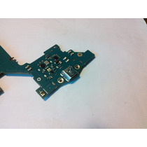 Reparacion Galaxy Tab 3 7 Y 10.1 Conector Microusb