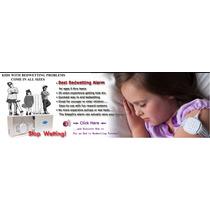 Sensor De Orina Para Adultos Y Niños