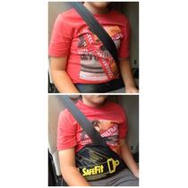 Dispositivo De Seguridad Para Niños, Cinturón Posicionador