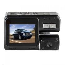 Cámara Dvr De Auto 340° Dash Cam Hd 720p Vision Nocturna Sd