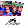Dvd - Las Aventuras De Superman (1954). 2° Temporada