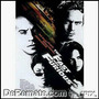 Poster Original The Fast And The Furious Pack 10