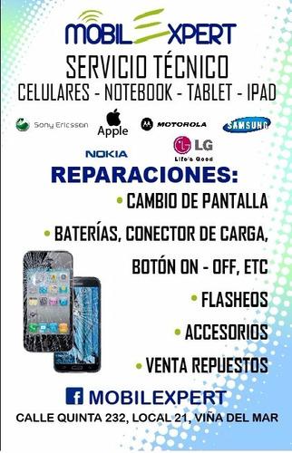 Servicio Tecnico Iphone 4 4s 5-5s-5c-6-6plus-6s-6s Plus