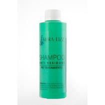 Shampoo Antiresiduos Pre Alisado Keratina Kera-lizz ® 250 Ml