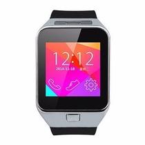 Smartwatch S29 / Navegador Web/ Sim/ Micro Sd/ Bluetooth