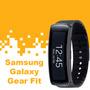 Samsung Galaxy Gear Fit Nuevos Sellados