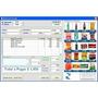 Sistema De Punto De Venta 2.0te Touchscreen Pos